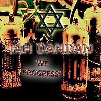 We Progress