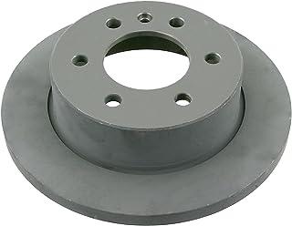Brembo 08.9509.11 Hintere Bremsscheibe mit UV-Lackierung