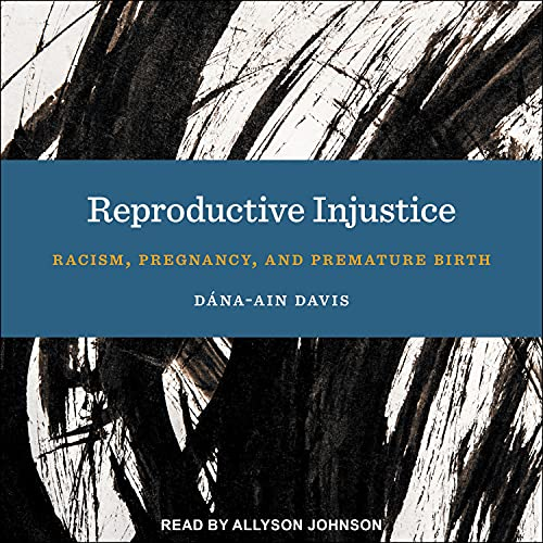Reproductive Injustice cover art