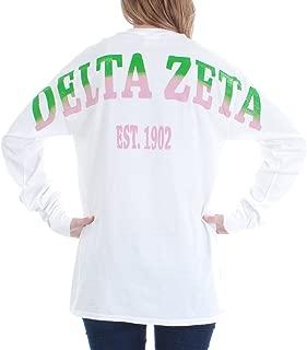 delta zeta gifts
