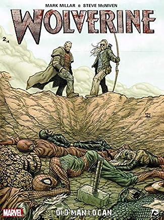 Wolverine, Old man Logan 2