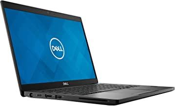 Dell Latitude 7000 Series 7390 Business Ultrabook | Intel 8th Gen i5-8350U Quad Core + Thunderbolt 3 | 16GB DDR4 | 512GB SSD | Full HD WVA Touch Screen | Win 10 Pro (Renewed)