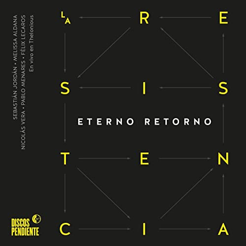 Eterno Retorno By La Resistencia On Amazon Music Amazon Com