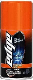 Edge Shave Gel Trial Size 2.75z Edge Shave Gel Trial 2.75z