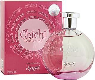 Chichi by Sapil for Women - Eau de Toilette, 100 ml