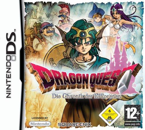Dragon Quest: Die Chronik der Erkorenen