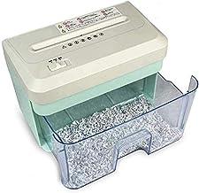 $287 » SHYPT Paper Shredder - Mini Desktop Office Electric File Shredder Plastic(236136172mm)