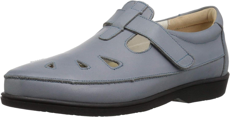 Propét Ladybug, Zapatos Planos Mary Jane Mujer