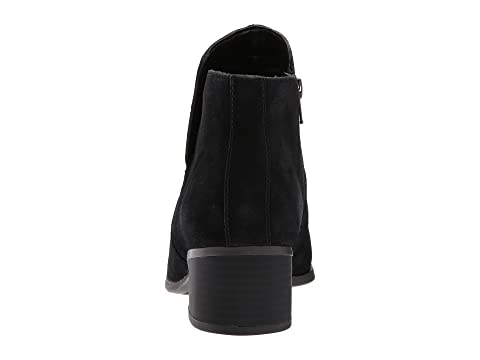 pas Noir Naturalizer Daim cher Pour Leatherblack Imperméable Dawson PITfa