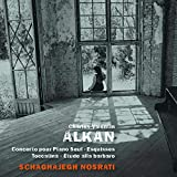 Concerto pour Piano Seul/Esquisses... - chaghajegh Nosrati