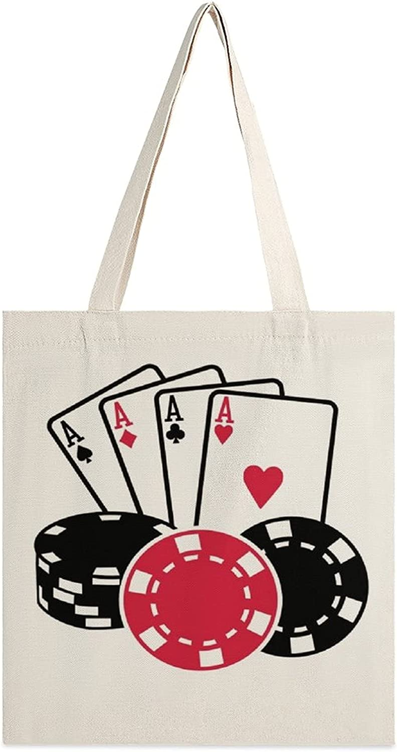 Canvas Tote bag for Safety and trust Discount is also underway Women Printing Shoppin Washable Double-Sided