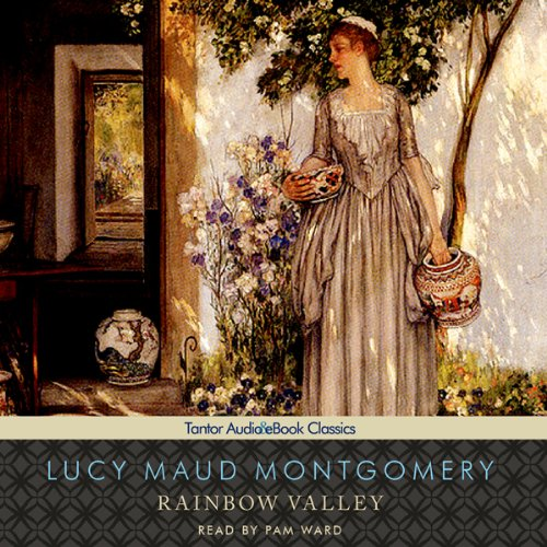 Rainbow Valley cover art