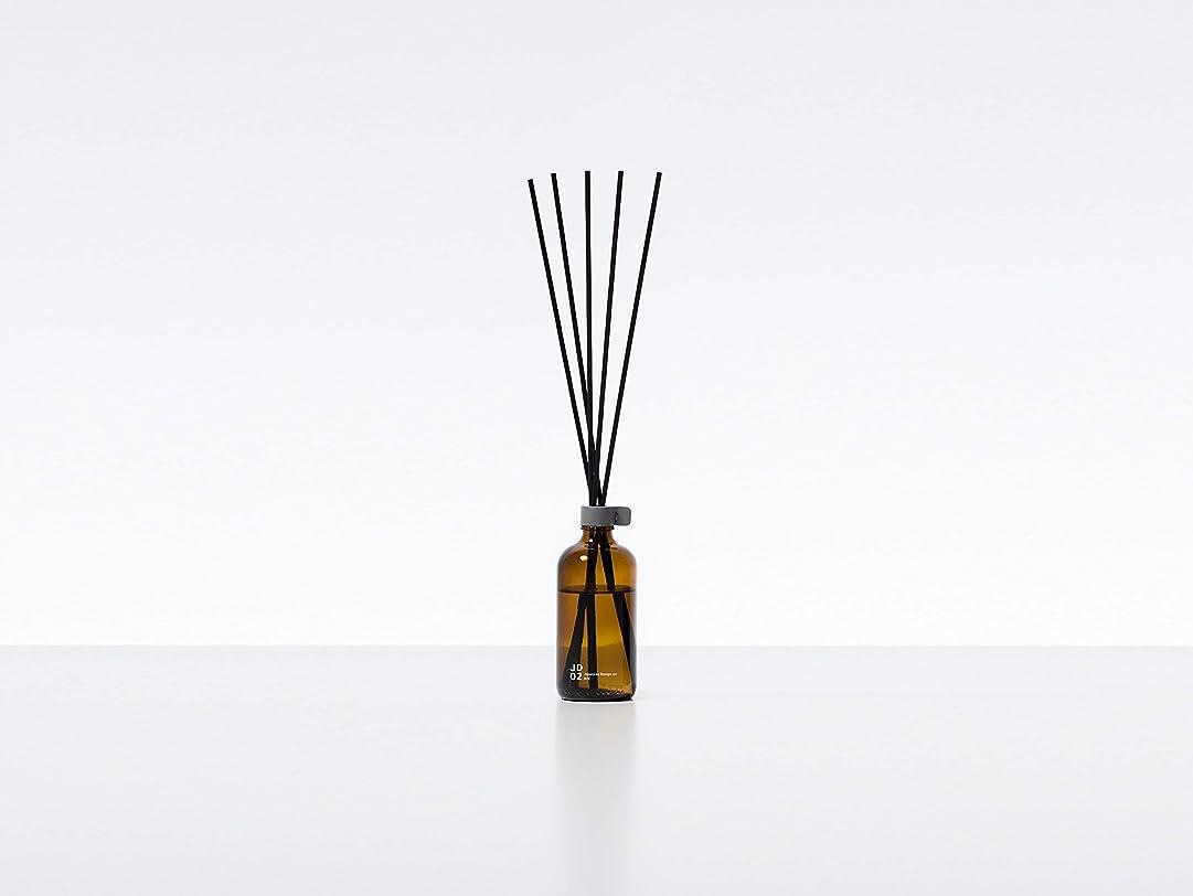 補償埋めるコーンJD02 凛 stick diffuser set
