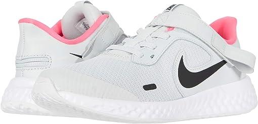 Photon Dust/Black/White/Pink Glow