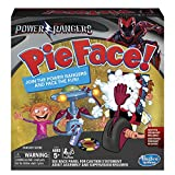 Hasbro Gaming Pie Face Game Power Rangers Edition...