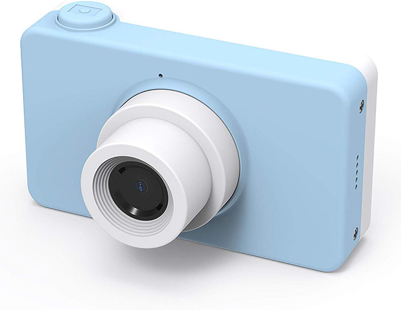 WXLSQ Kids Camera Bombing free shipping Digital Mini Max 79% OFF Rechargeable Cartoon Toys