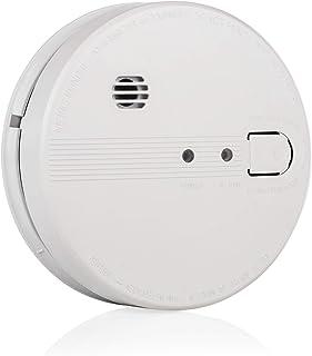 Smartwares FSM-17400 230V Rookmelder – Met back-up batterij – Levensduur 10 jaar