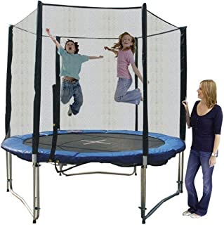 Kids Trampoline - 6 Feet With Safety net 2018-6FT