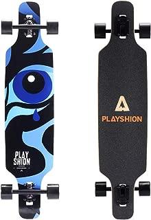 Best quick wheel skateboard Reviews