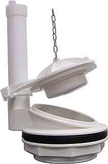 Plumb Pak K835-11 Replacement Toilet Flush Valve, 3 In, White
