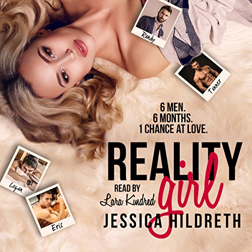 Reality Girl: Episode One audiobook cover art