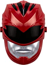 Power Rangers 42525 Movie Red Ranger Sound Effects Mask
