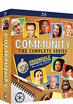 Best community complete series Reviews