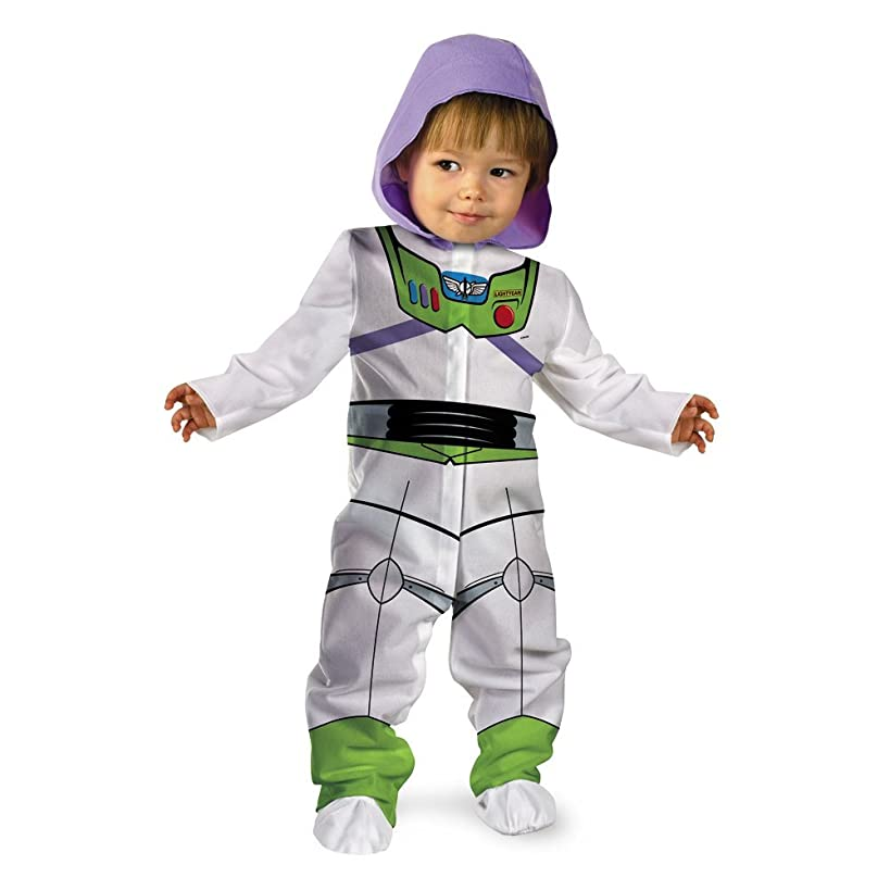 Disguise Baby Boy's Toy Story and Beyond Buzz Classic Costume