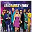 Big Bang Theory 2020 Calendar - Official Square Wa