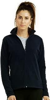 Women's Zip Up Polar Fleece Jacket