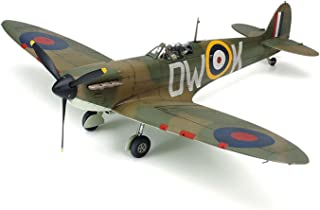 Best spitfire airplane model Reviews