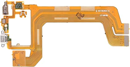 Mobile Replacement Parts Charging Port Flex Cable for OPPO R3