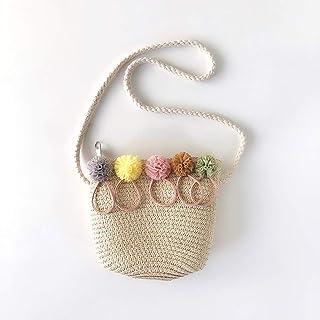 Amazon.es: bolso crochet mujer - Beige