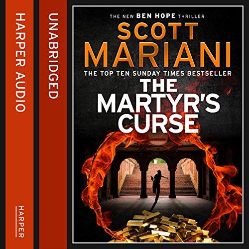 The Martyr's Curse cover art