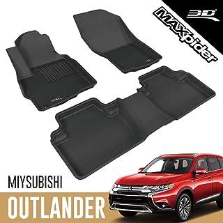 Suchergebnis Auf Für Mitsubishi Outlander Matten Teppiche Autozubehör Auto Motorrad