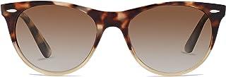 Classic Retro Polarized Sunglasses Small Vintage UV400...