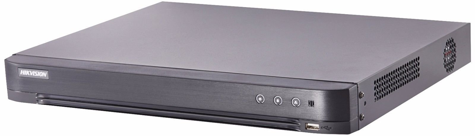 Hikvision DS 7216HQHI K2 SUPPORTS CH1 CH4 INCLUDED