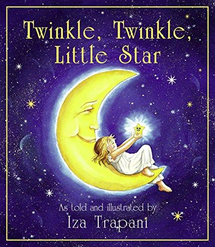 Twinkle, Twinkle, Little Star (Iza Trapani