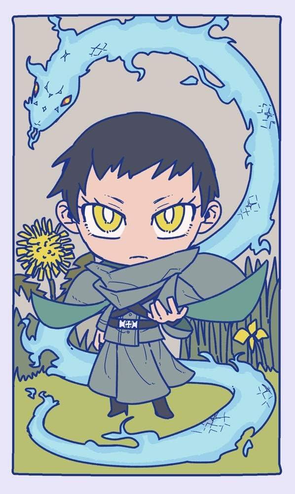 Nsddm Cheap sale Fire Force Diamond Painting Weekly update Huang Pattern Cartoons Kayoko
