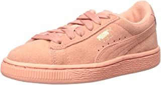 PUMA Suede JR Classic Kids Sneaker (Little Kid/ Big Kid)