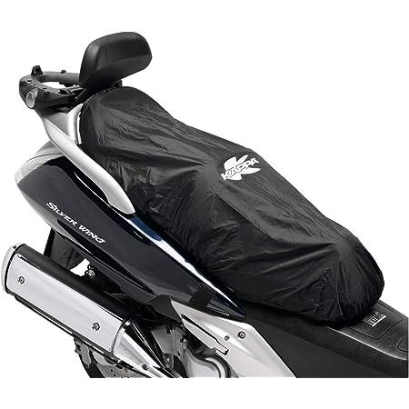 S Tubit Motorrad Kissen Schutzbezug Für Roller Moped Motorrad Outdoor Wasserdicht Regendicht Staubdicht Uv Beständig Auto