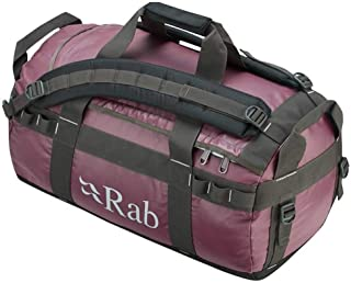 Rab Expedition Kitbag 80, Red, QP-09-RD-80