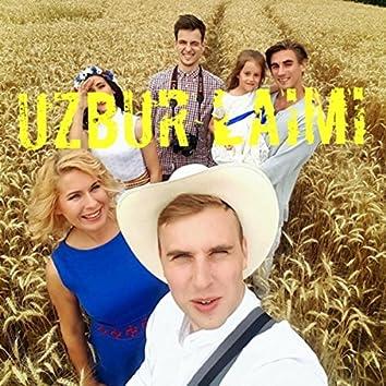Uzbur Laimi (feat. Liene Šomase)