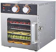 Machine de conservation des aliments ménagers Déshydrateur de nourriture, déshydrateur alimentaire 500W