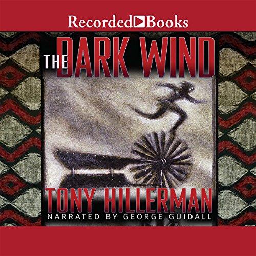 The Dark Wind cover art