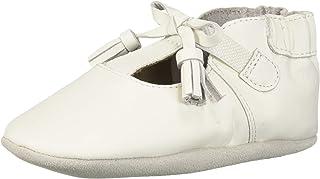 Robeez Kids' Mary Jane Soft Soles Crib Shoe