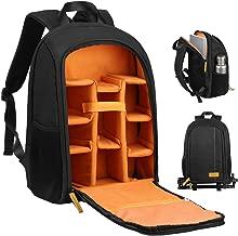 Best beschoi dslr camera backpack waterproof camera bag Reviews
