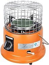 YLJYJ Calentador de Gas para Exteriores Estufa de calefacción Gas licuado de petróleo Estufa Multifuncional para Pesca en Hielo Estufa a la Parrilla (Chimenea)