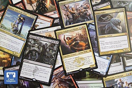 1000 magic cards - 6