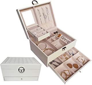 Best jewelry boxes standing Reviews